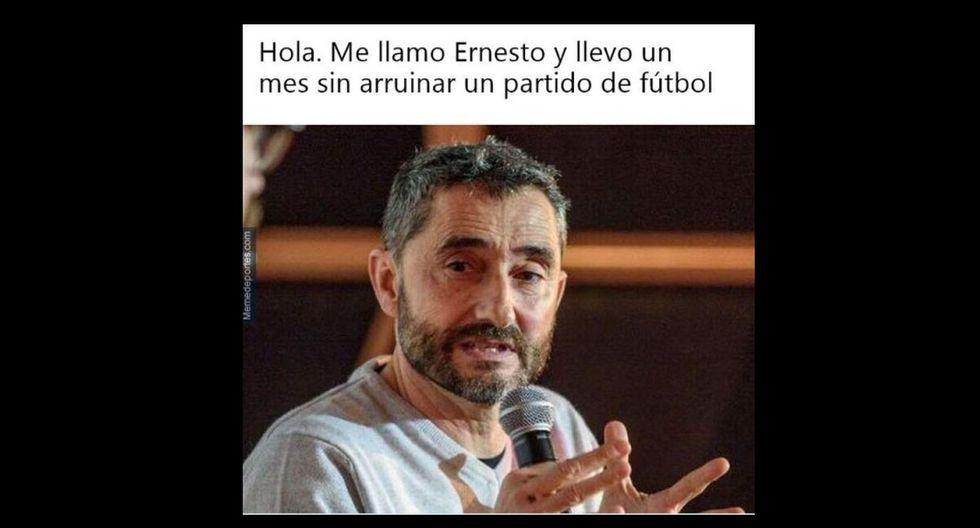 Los mejores memes del triunfo del Barcelona ante Getafe.