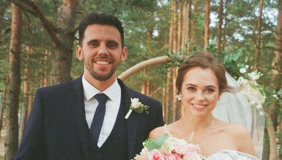 Los invitados a la boda jamás olvidarán lo que sucedió. (Foto referencial - Pexels)