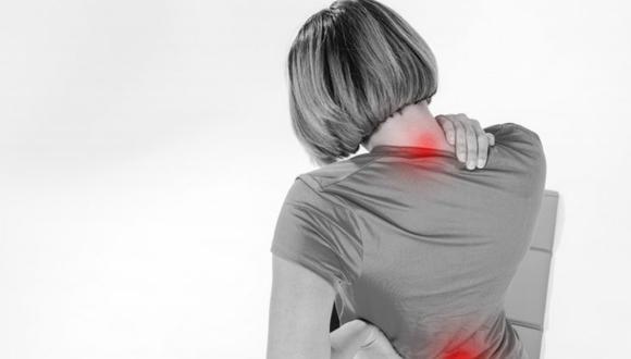 El estrés te provoca dolores musculares