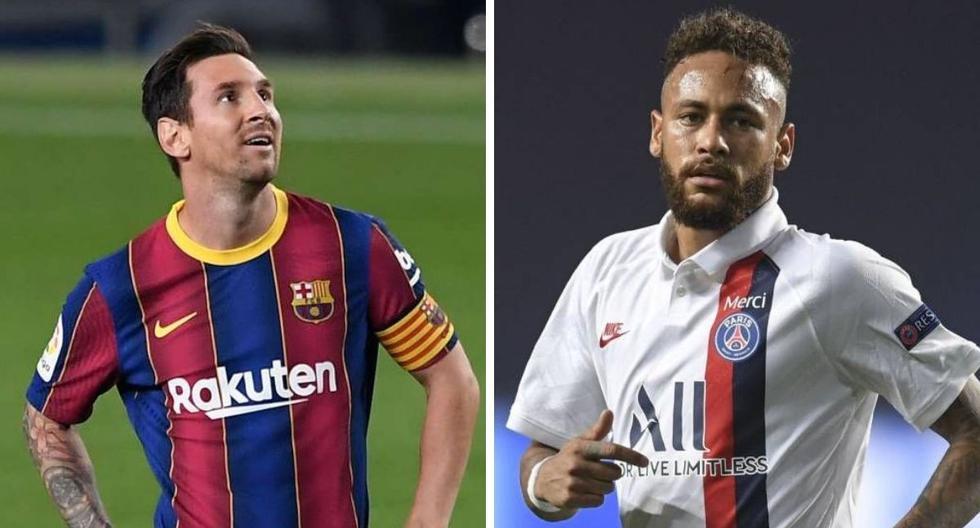 Barcelona vs PSG: Día y hora del partido que cruzará a Lionel Messi y Neymar por octavos de final ida de Champions League