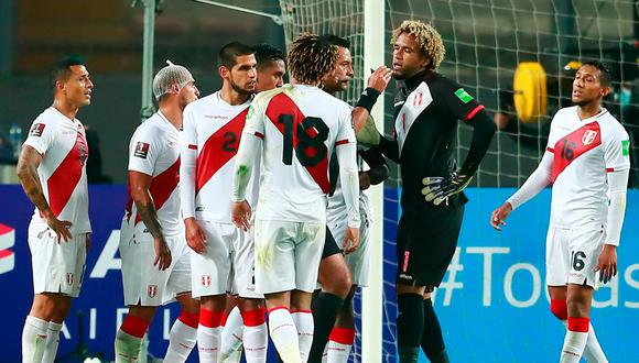 Bascuñán cobró dos penales a favor de Brasil. (AFP)