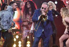 """Willie Colón se cansó de las críticas por cantar reggaetón con Reykon y manda a la """"m..."""" a la """"mojigatería"""""""