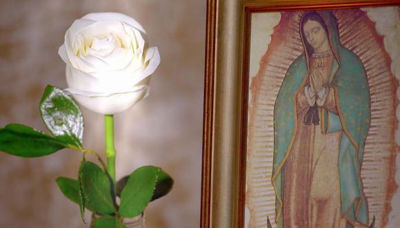 Ser parte de algún capítulo de La Rosa de Guadalupe no es nada difícil (Foto: Televisa)