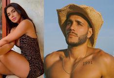 Vania Bludau y Mario Irivarren protagonizan tenso momento en programa en vivo   VIDEO