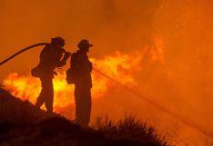 Joven intenta grabar un reto viral y termina incendiando un bosque