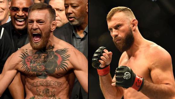 Conor McGregor vs Donald Cerrone: Fecha de la pelea del regreso de Notorious en UFC 246