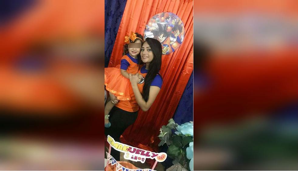 Niñita festeja su cumpleaños con fiesta temática inspirada en Dragon Ball