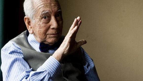 Fernando Farrés es una de las figuras de Mil oficios que ya no están con nosotros (Foto: El Comercio)