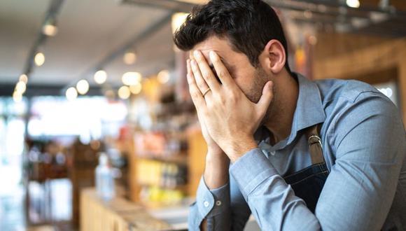 Reordenar las tareas del negocio y comprender que no todas se pueden completar en un mismo día te ayudará a reducir el estrés.