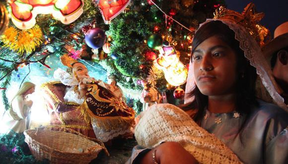 Cada 6 de enero se celebra el Día de la Bajada de Reyes Magos. (Foto: Agencia Andina)