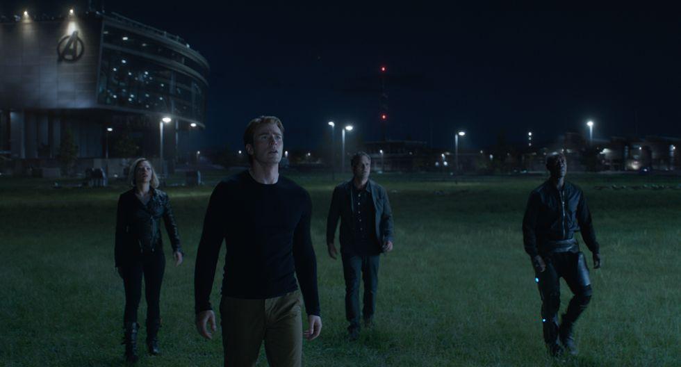 Avengers Endgame: Cines peruanos agregan más funciones a días del estreno