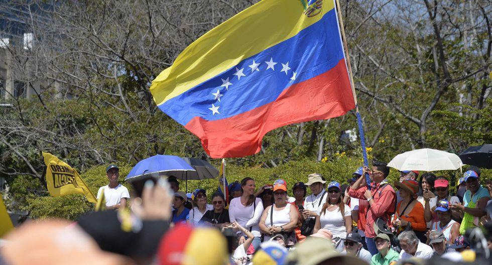 Venezolanos en el Perú recibirán apoyo similar al Bono S/. 380 soles, anunció el Gobierno