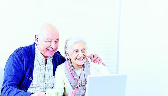 Toda esta semana se celebrará el Día del Adulto Mayor a través de actividades virtuales.