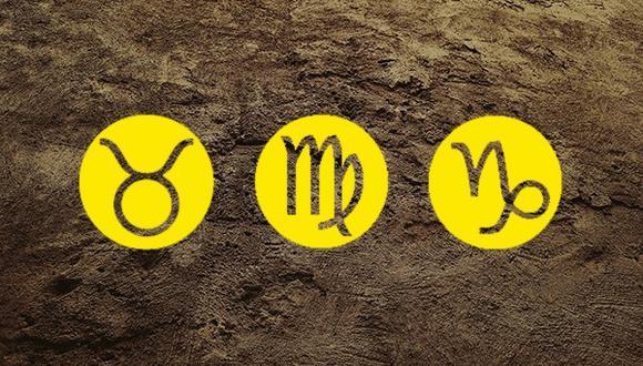 Los signos de Tauro, Virgo y Capricornio son de tierra y son  considerados los más serios del zodiaco, calmados, apacibles y tranquilos. (Foto: Pixabay)