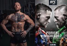 UFC arranca con todo el 2021 con el regreso de Conor McGregor