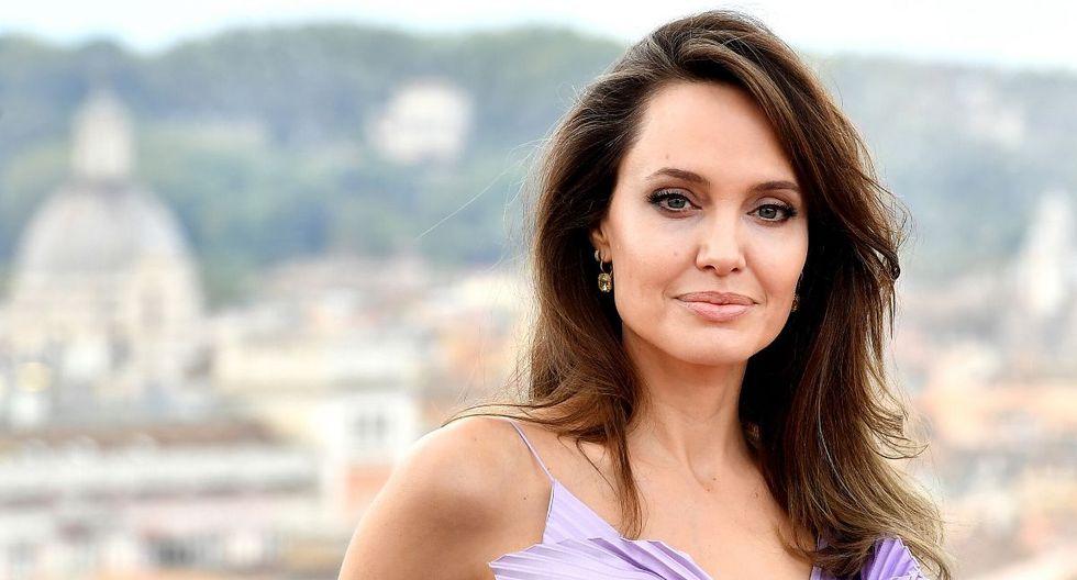 La actriz contó que su madre y su abuela murieron por la misma enfermedad.  (Foto: AFP)