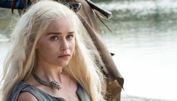 """HBO anunció nuevos detalles de """"House of the Dragon"""", precuela sobre los Targaryen, familia de """"Game of Thrones"""". (Foto: @GameOfThrones)"""