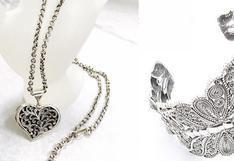 ¿Qué hacer para que tus joyas siempre luzcan limpias y hermosas?