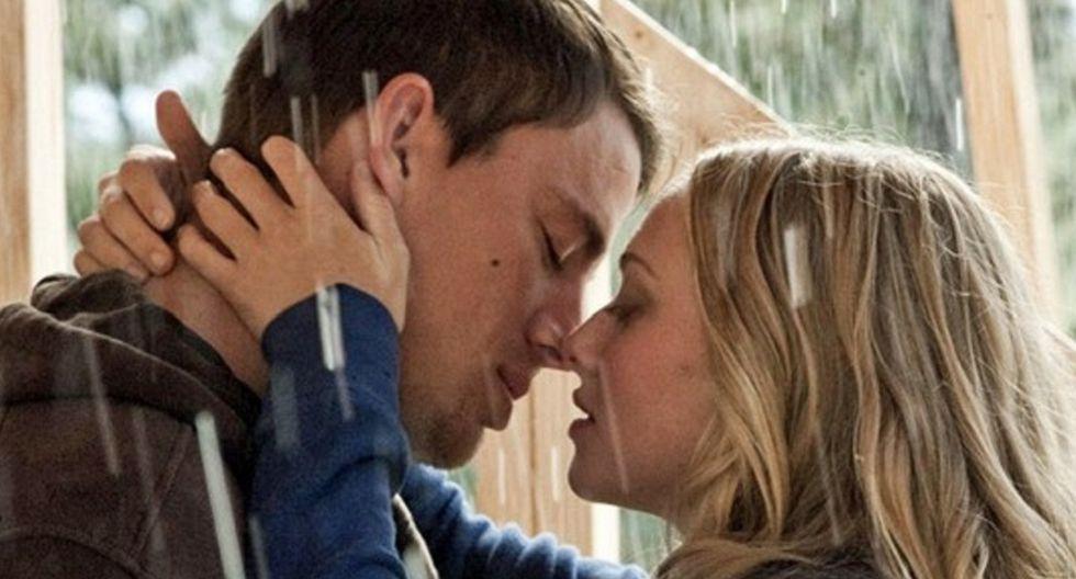 15. QUERIDO JOHN es una película romántica estadounidense de 2010, basada en la novela homónima de Nicholas Sparks (Foto: Screen Gems)