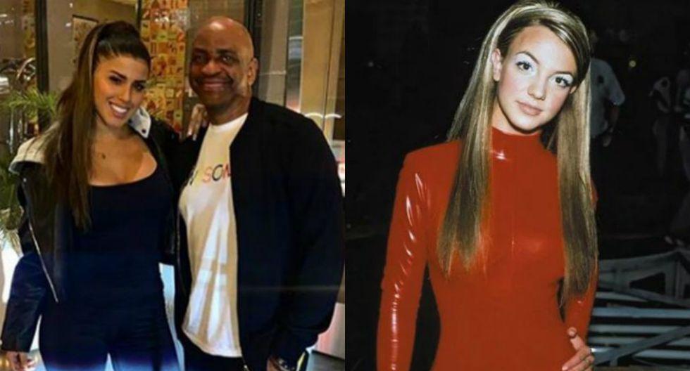 Sergio George dice que Yahaira Plasencia es la próxima Britney Spears latina