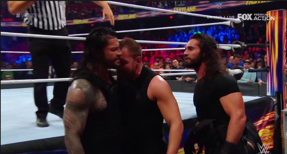 (Captura WWE)
