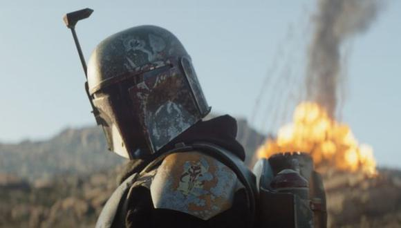 "Disney revela nuevos detalles de la serie ""The Book of Boba Fett"". (Foto: Disney+)"