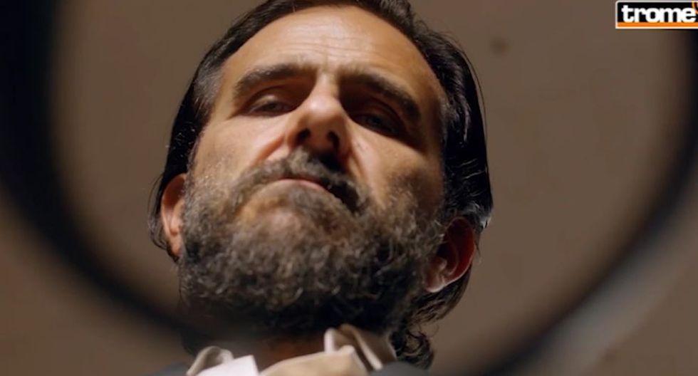 Se viene 'Django 3': Giovanni Ciccia confirma tercera parte de la película peruana