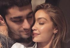Gigi Hadid y Zayn Malik regresaron: ¿cómo se conocieron? Esta es su historia de amor