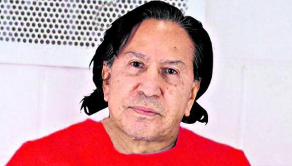Expresidente del Perú Alejandro Toledo. (GEC)