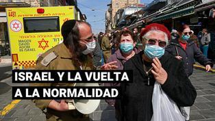 Israel inicia el retorno a la normalidad tras exitosa campaña de vacunación
