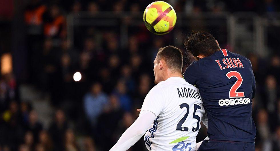 PSG vs Estrasburgo: Partido por la Liga de Francia