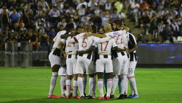 Alianza Lima se queda en Primera División tras decisión del TAS. (GEC)