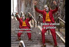 Memes de Keiko Fujimori tras prisión preventiva de 15 meses por caso Odebrecht