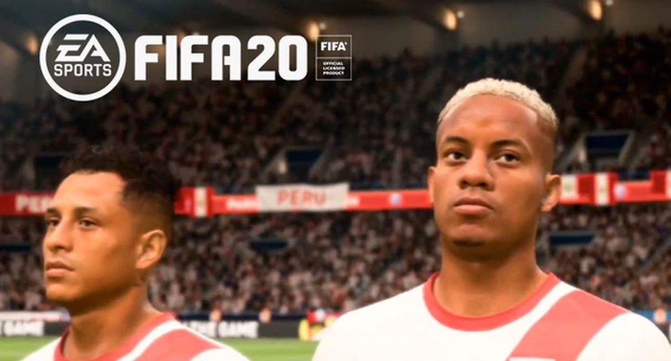 Federación Peruana de Fútbol organiza torneo de FIFA 20