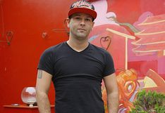Ricky Trevitazzo recibió amenazas de muerte por mensaje de texto e hizo la denuncia  en la comisaría
