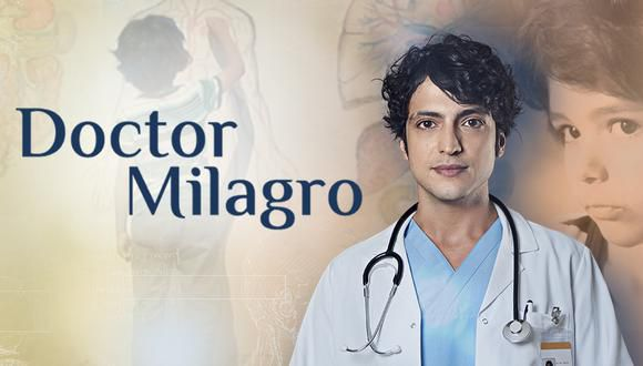 """Doctor milagro"" está protagonizada por Taner Ölmez (Foto: MF Yapım)"