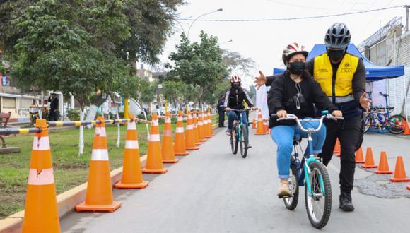 El único requisito para participar es que presenten su DNI. Foto: Municipalidad de Lima