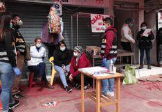 Inescrupulosos arman falsa campaña de                         despistaje de coronavirus en el mercado de                         Caquetá