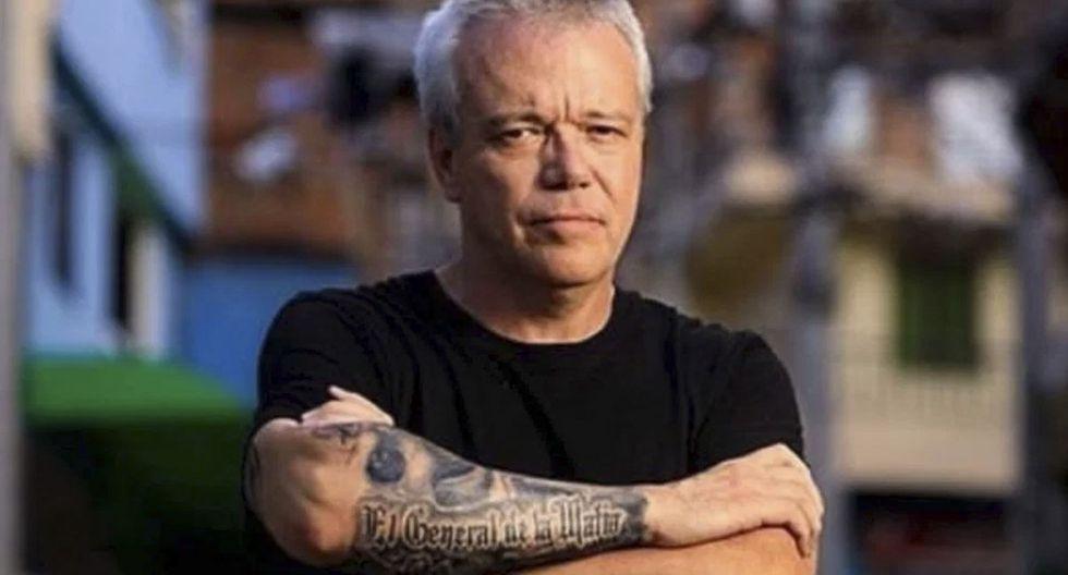 Jhon Jairo Velásquez Vásquez falleció la mañana del jueves a causa de un cáncer de esófago que le habían diagnosticado recientemente (Foto: GEC)