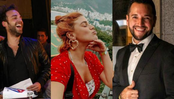 Rodrigo González arremetió contra los 'nuevos amigos' por interactuar en redes sociales | TROME