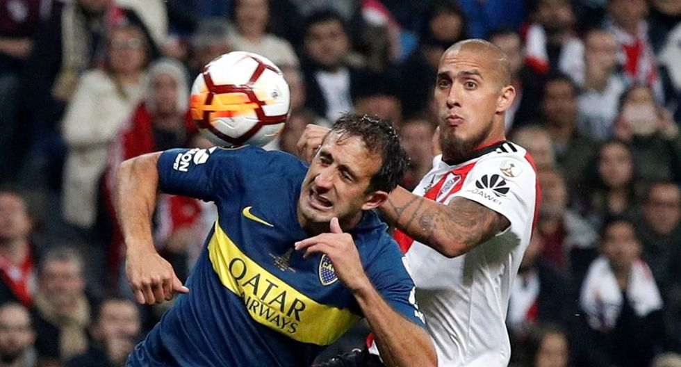 Boca vs River EN VIVO Vía FOX SPORTS Final vuelta de Copa Libertadores 2018