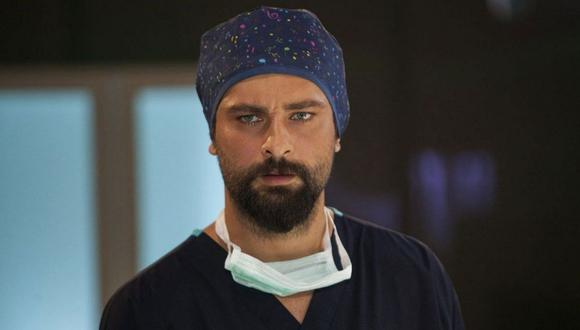La vida de Ferman Eryiğit, una vez más al borde la muerte ¿Se salvará? (Foto: Fox Turquía)