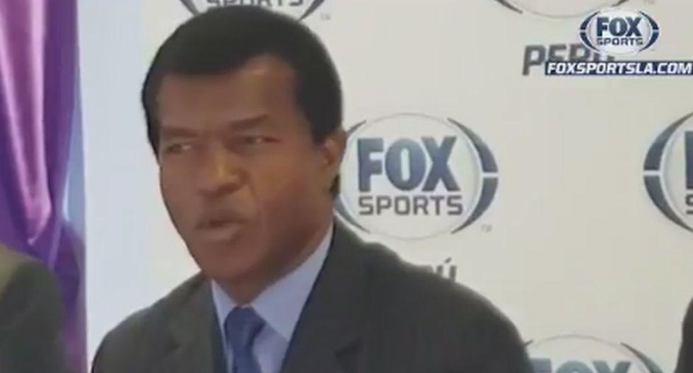 Fox Sports Radio Perú