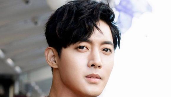 Kim Hyun Joong es un actor, cantante y compositor surcoreano. (Foto: Difusión)