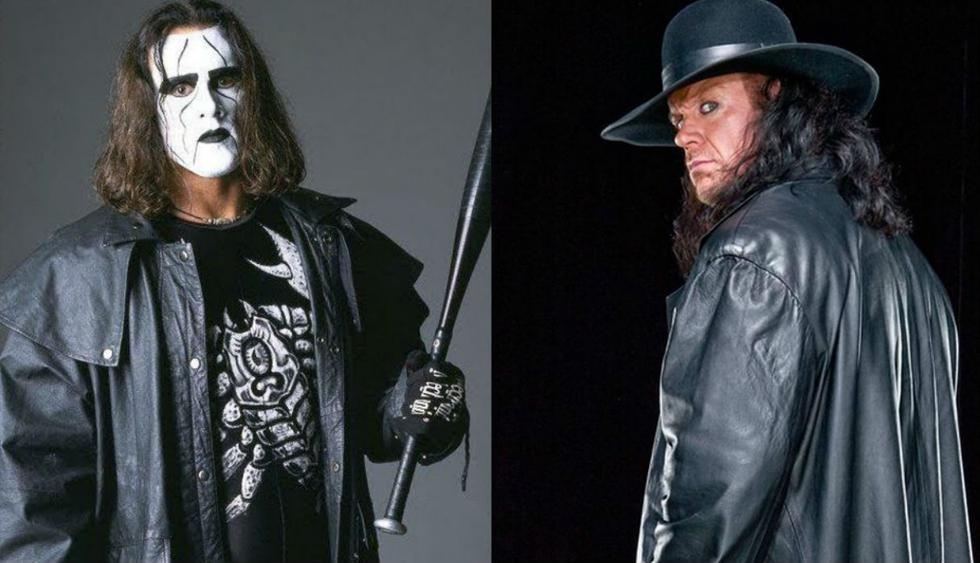 'El Escorpión' Sting no tiene dudas que habría vencido al Undertaker (WWE)