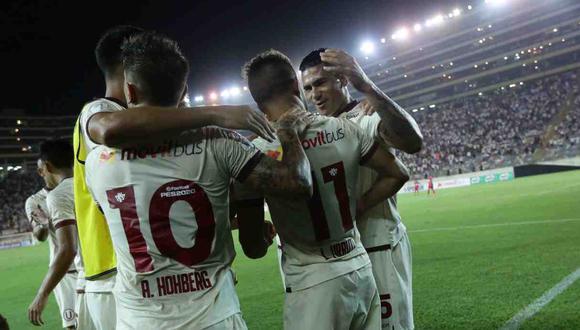 Mira las mejores asistencias del fútbol peruano antes de la llegada del coronavirus. (Foto: GEC)