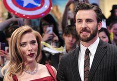 "¡Juntos otra vez! Chris Evans y Scarlett Johansson se reencontrarían en ""Little Shop of Horrors"""