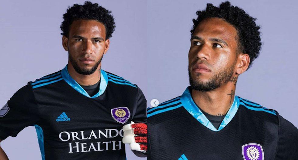 Pedro Gallese jugará por Orlando City de la MLS. (Instagram)
