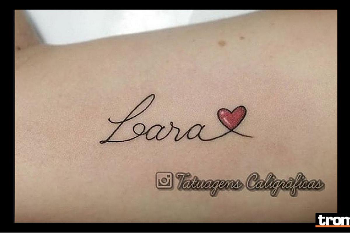 Tatuajes De Nombres Para Mujeres Y Hombres Los Mejores Disenos Viral Trome Www.buenavidatattoo.es , estudio de tatuajes, piercings, y salón de estética en alcantarilla, murcia, españa. tatuajes de nombres para mujeres y