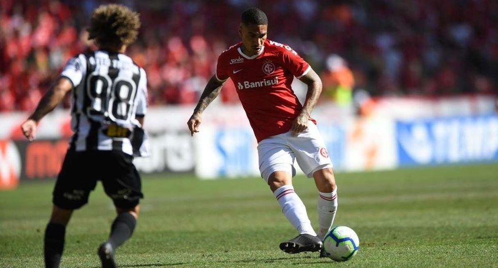 """Paolo Guerrero no se regala tras posible fichaje a Boca: """"Tengo los pies sobre la tierra y no me entrometo"""""""